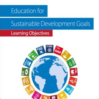 The importance of education for sustainable development